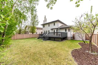 Photo 45: 41 Estate Crescent: St. Albert House for sale : MLS®# E4246541