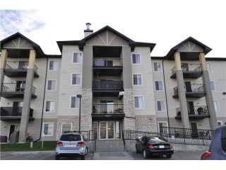 Photo 2: 6404 304 MACKENZIE Way SW: Airdrie Condo for sale : MLS®# C3590307