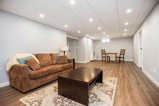 Photo 26: 6 Sandham Crescent in Winnipeg: Residential for sale (1H)  : MLS®# 202109107