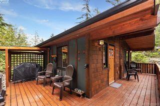 Photo 10: 18 6574 Baird Rd in PORT RENFREW: Sk Port Renfrew House for sale (Sooke)  : MLS®# 824879
