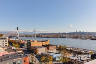 Photo 17: 405 680 CLARKSON STREET in New Westminster: Downtown NW Condo for sale : MLS®# R2322081
