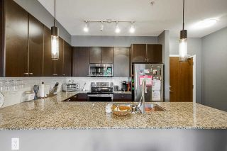 """Photo 4: 314 225 FRANCIS Way in New Westminster: Fraserview NW Condo for sale in """"THE WHITTAKER"""" : MLS®# R2592315"""