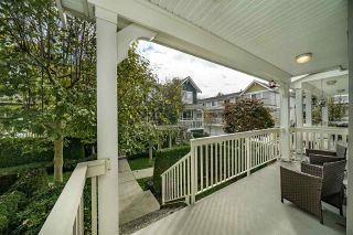 Photo 17: 24 5999 ANDREWS ROAD in Richmond: Steveston South Townhouse for sale : MLS®# R2334444