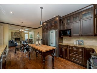 Photo 7: 17302 1A AVENUE in Surrey: Pacific Douglas House for sale (South Surrey White Rock)  : MLS®# R2272678