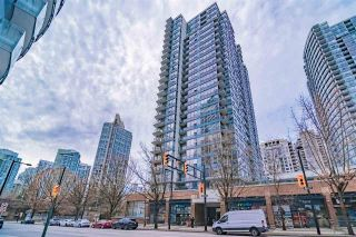 """Photo 3: 1907 939 EXPO Boulevard in Vancouver: Yaletown Condo for sale in """"Max 2"""" (Vancouver West)  : MLS®# R2545296"""