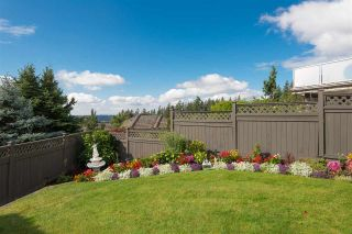Photo 18: 2646 GRANITE COURT in Coquitlam: Westwood Plateau House for sale : MLS®# R2109137