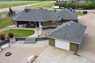Photo 44: 98 CROZIER Drive: Rural Sturgeon County House for sale : MLS®# E4253581
