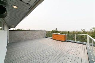Photo 22: 705 HOWATT Drive in Edmonton: Zone 55 House for sale : MLS®# E4217195