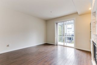 Photo 3: 12 2495 DAVIES AVENUE in Port Coquitlam: Central Pt Coquitlam Townhouse for sale : MLS®# R2367911