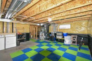 Photo 22: 2804 30 Street in Edmonton: Zone 30 House Half Duplex for sale : MLS®# E4242048