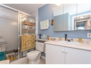 """Photo 12: 802 32440 SIMON Avenue in Abbotsford: Abbotsford West Condo for sale in """"Trethewey Tower"""" : MLS®# R2241198"""