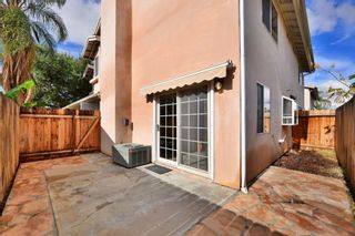 Photo 22: EL CAJON Townhouse for sale : 3 bedrooms : 572 HART DRIVE