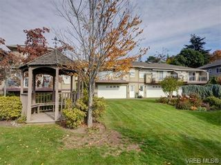 Photo 9: 18 126 Hallowell Rd in VICTORIA: VR Glentana Row/Townhouse for sale (View Royal)  : MLS®# 744425