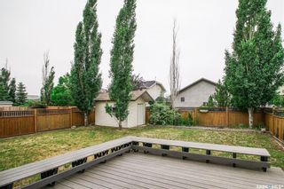 Photo 30: 446 Greaves Crescent in Saskatoon: Willowgrove Residential for sale : MLS®# SK864226