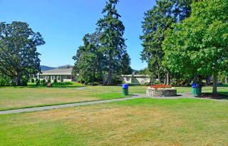 Photo 18: 205 7143 West Saanich Rd in : CS Brentwood Bay Condo for sale (Central Saanich)  : MLS®# 883635