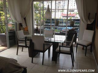 Photo 5: Renovated 3 bedroom in El Cangrejo, Panama City
