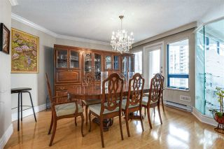 """Photo 5: 902 1415 W GEORGIA Street in Vancouver: Coal Harbour Condo for sale in """"Palais Georgia"""" (Vancouver West)  : MLS®# R2163813"""