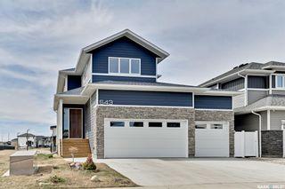 Main Photo: 543 Bolstad Turn in Saskatoon: Aspen Ridge Residential for sale : MLS®# SK870996