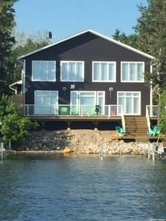 Main Photo: 44 SHORELINE Drive in Fishing Lake: Residential for sale : MLS®# SK848832