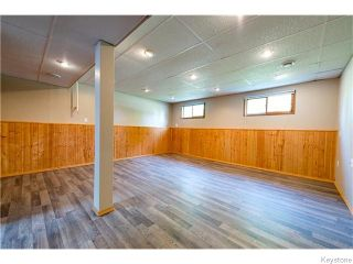 Photo 19: 30 BELL Bay in SELKIRK: City of Selkirk Residential for sale (Winnipeg area)  : MLS®# 1523827