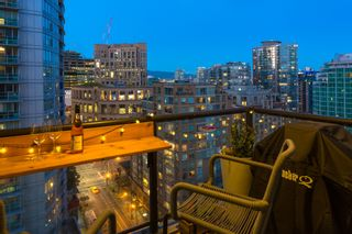 Photo 24: Exclusive! 1701-889 Homer Street in Vancouver: Downtown VW Condo for sale (Vancouver West)