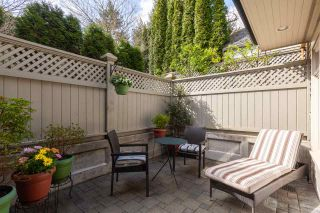 Photo 21: 440 W 13TH Avenue in Vancouver: Mount Pleasant VW Townhouse for sale (Vancouver West)  : MLS®# R2561299