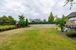 """Photo 37: 15643 37A Avenue in Surrey: Morgan Creek House for sale in """"MORGAN CREEK"""" (South Surrey White Rock)  : MLS®# R2612832"""