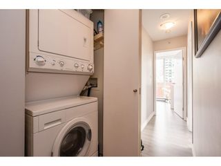 """Photo 18: 607 1077 MARINASIDE Crescent in Vancouver: Yaletown Condo for sale in """"Marinaside Resort"""" (Vancouver West)  : MLS®# R2573754"""