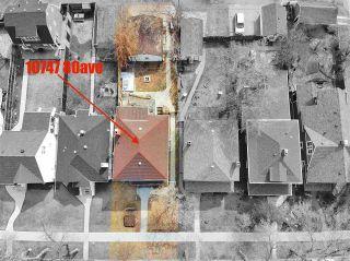 Photo 4: 10747 80 Avenue in Edmonton: Zone 15 House for sale : MLS®# E4241848