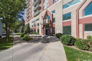 Photo 28: 1201 902 Spadina Crescent East in Saskatoon: Central Business District Residential for sale : MLS®# SK870034