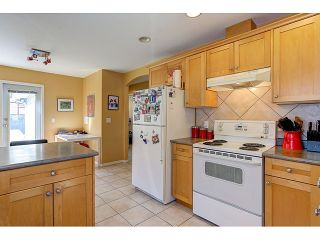"""Photo 9: 1148 HANSARD Crescent in Coquitlam: Central Coquitlam House for sale in """"S"""" : MLS®# R2050162"""