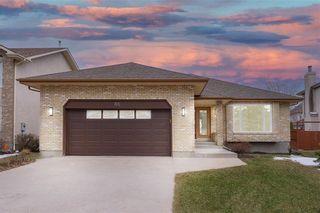 Photo 1: 86 Royal Park Crescent in Winnipeg: Southland Park Residential for sale (2K)  : MLS®# 202109062