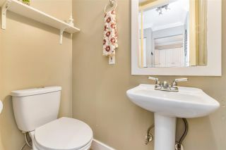 "Photo 16: 22741 GILLEY Avenue in Maple Ridge: East Central Townhouse for sale in ""CEDAR GROVE 2"" : MLS®# R2480697"