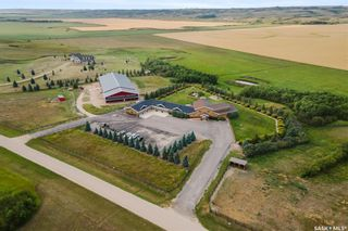 Photo 2: Leach Acreage in Lumsden: Residential for sale (Lumsden Rm No. 189)  : MLS®# SK865113