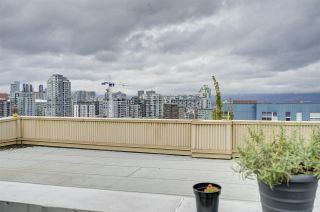 "Photo 39: 206 234 E 5TH Avenue in Vancouver: Mount Pleasant VE Condo for sale in ""GRANITE BLOCK"" (Vancouver East)  : MLS®# R2406853"