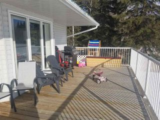 Photo 3: 224069 Twp Road 624: Rural Athabasca County House for sale : MLS®# E4232185