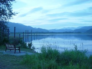 """Photo 21: 6 14500 Morris Valley Road in Lake Errock: House for sale in """"Eagle Point"""" (Harrison Mills)  : MLS®# F1024409"""