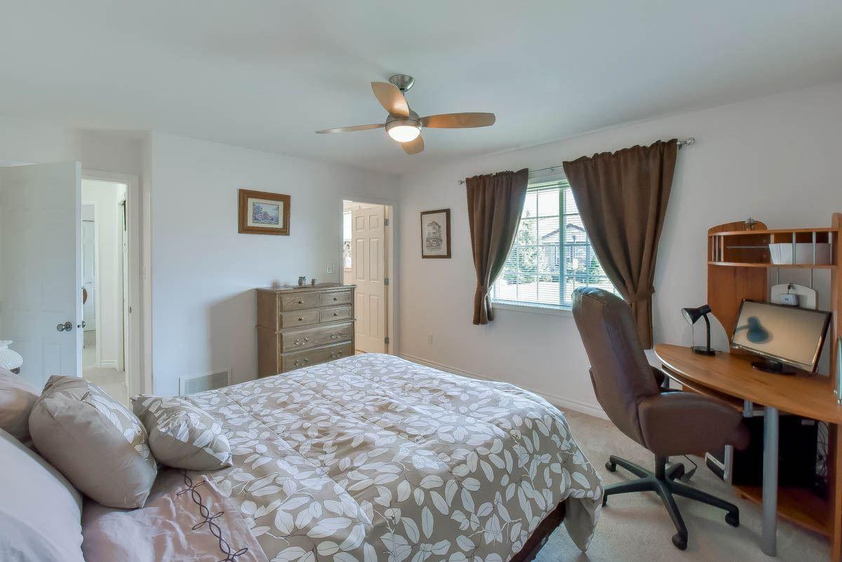 Photo 12: Photos: 10 7330 ELM Road: Agassiz House for sale : MLS®# R2108955