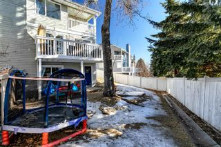 Photo 33: 31 Stradwick Place SW in Calgary: Strathcona Park Semi Detached for sale : MLS®# A1119381
