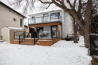 Photo 18: 22 Riverside Drive in Winnipeg: East Fort Garry Residential for sale (1J)  : MLS®# 202004477