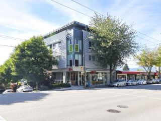 Photo 1: PH1 683 E 27TH Avenue in Vancouver: Fraser VE Condo for sale (Vancouver East)  : MLS®# R2480898