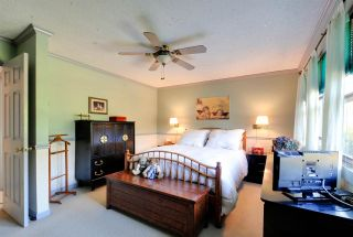 Photo 13: 5305 MORELAND DRIVE in Burnaby: Deer Lake Place House for sale (Burnaby South)  : MLS®# R2039865