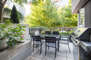 """Photo 27: 380 E 11TH Avenue in Vancouver: Mount Pleasant VE Townhouse for sale in """"UNO"""" (Vancouver East)  : MLS®# R2595479"""