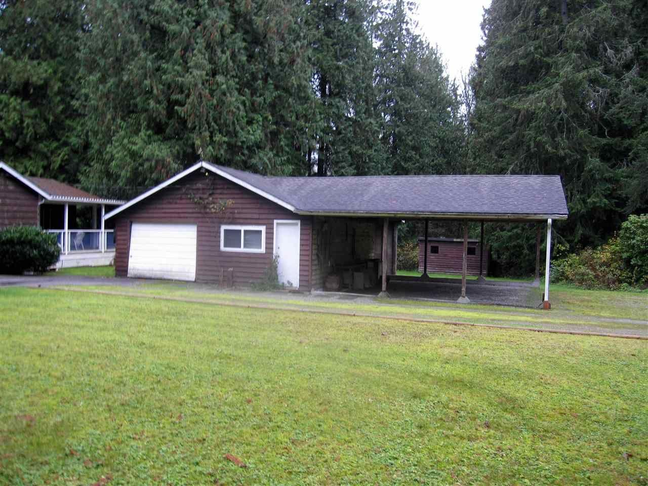 Photo 4: Photos: 11847 267 Street in Maple Ridge: Northeast House for sale : MLS®# R2322069