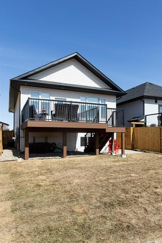 Photo 41: 310 Burgess Street in Saskatoon: Rosewood Residential for sale : MLS®# SK848850