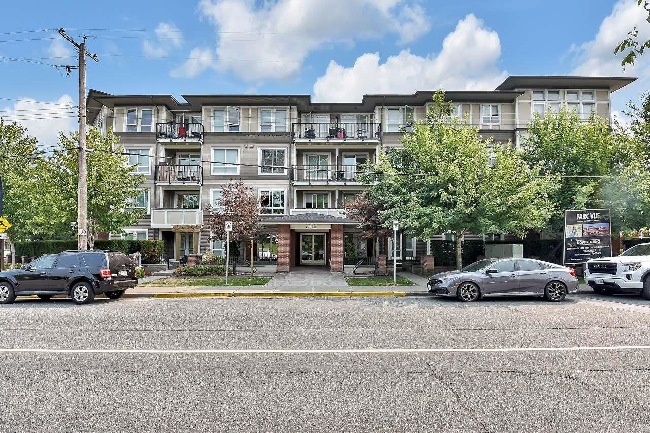 Main Photo: 209 12040 222 Street in Maple Ridge: West Central Condo for sale : MLS®# R2610755