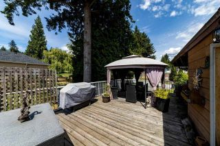 Photo 25: 1495 MOUNTAIN Highway in North Vancouver: Westlynn House for sale : MLS®# R2592266