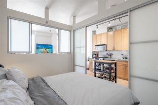 """Photo 17: 603 2055 YUKON Street in Vancouver: False Creek Condo for sale in """"Montreux"""" (Vancouver West)  : MLS®# R2539180"""