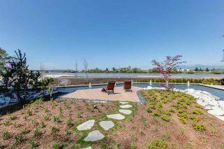 "Photo 4: 607 6611 PEARSON Way in Richmond: Brighouse Condo for sale in ""2 River Green"" : MLS®# R2330194"