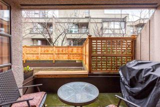 """Photo 9: 204 1080 PACIFIC Street in Vancouver: West End VW Condo for sale in """"CALIFORNIAN"""" (Vancouver West)  : MLS®# R2035660"""